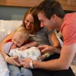 Welcoming Baby Wyatt to the Family